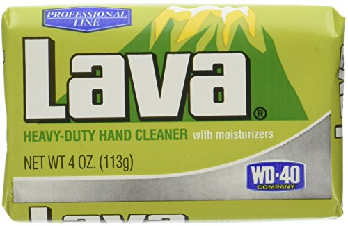 Ounce Cartons 4 (Lava Hand Soap, Unscented Bar, 4oz, 48/Carton)