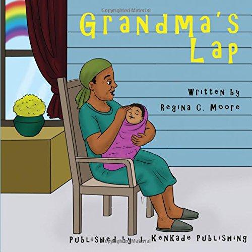 Download Grandma's Lap ebook