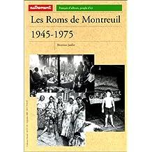 ROMS DE MONTREUIL (LES) : 1945-1975