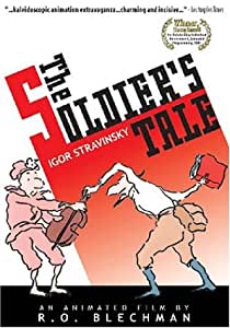 Igor Stravinsky - The Soldier's Tale