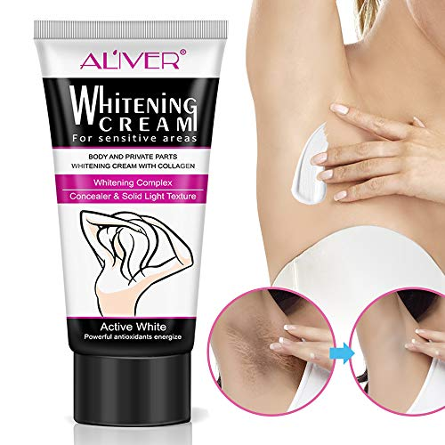 Whitening Lightening Brightening Deodorant Sensitive product image