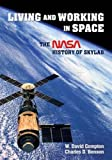 img - for Living and Working in Space: The NASA History of Skylab (Dover Books on Astronomy) by William David Compton (2011-08-18) book / textbook / text book