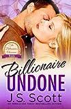 Billionaire Undone: The Billionaire's Obsession ~ Travis (Volume 5)