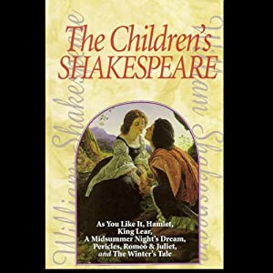 The Children's Shakespeare Audiobook