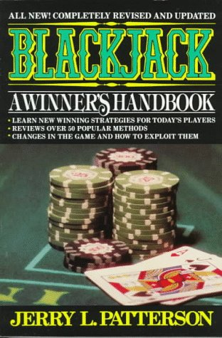 Blackjack: A Winner's Handbook by Perigee Trade