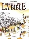 Récits de la Bible par Ventura
