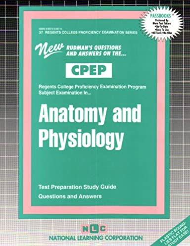 Rudman Anatomy Study Guide - Browse Manual Guides •