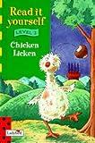 Chicken Licken, , 0721419720