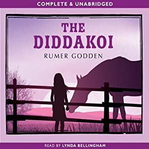 The Diddakoi Audiobook