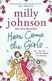 """""""Here Come the Girls"""" av Milly Johnson"""
