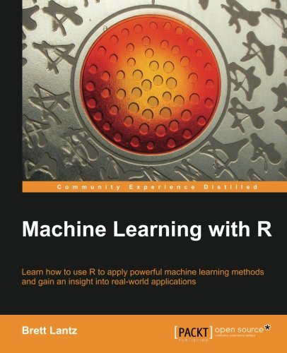 Best Books For Machine Learning in R