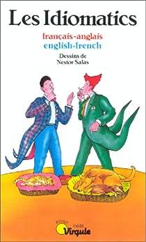 Les idiomatics, français-anglais par Blum