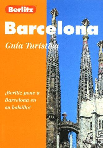 Berlitz Barcelona (Berlitz Pocket Guides)