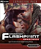 Operation Flashpoint Expansion: Resistance - PC