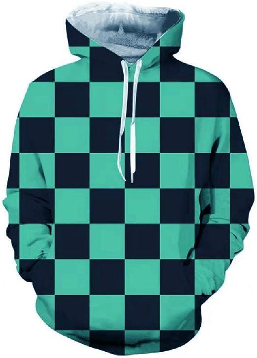 Anime High Score Girl Cosplay Sweatshirt Coat Hoody Winter Pullover Long Sleeve