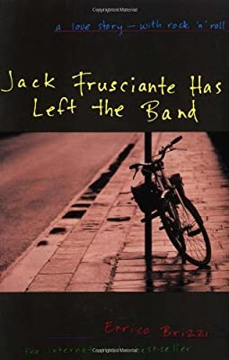 Jack Frusciante Has Left the Band