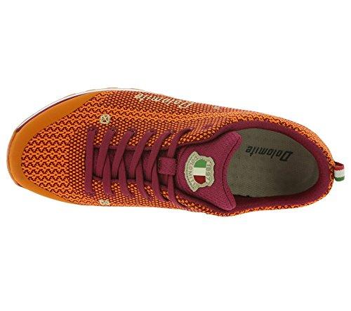 ORANGE Orange KNIT SCARPE DOLOMITE SCARPE 54 CINQUNATAQUATTRO UOMO DOLOMITE 8UROnUq0