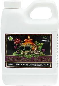 Advanced Nutrients Voodoo Juice Fertilizer, 250 mL