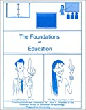 The Foundations of Education, Chandler, John, 189326002X