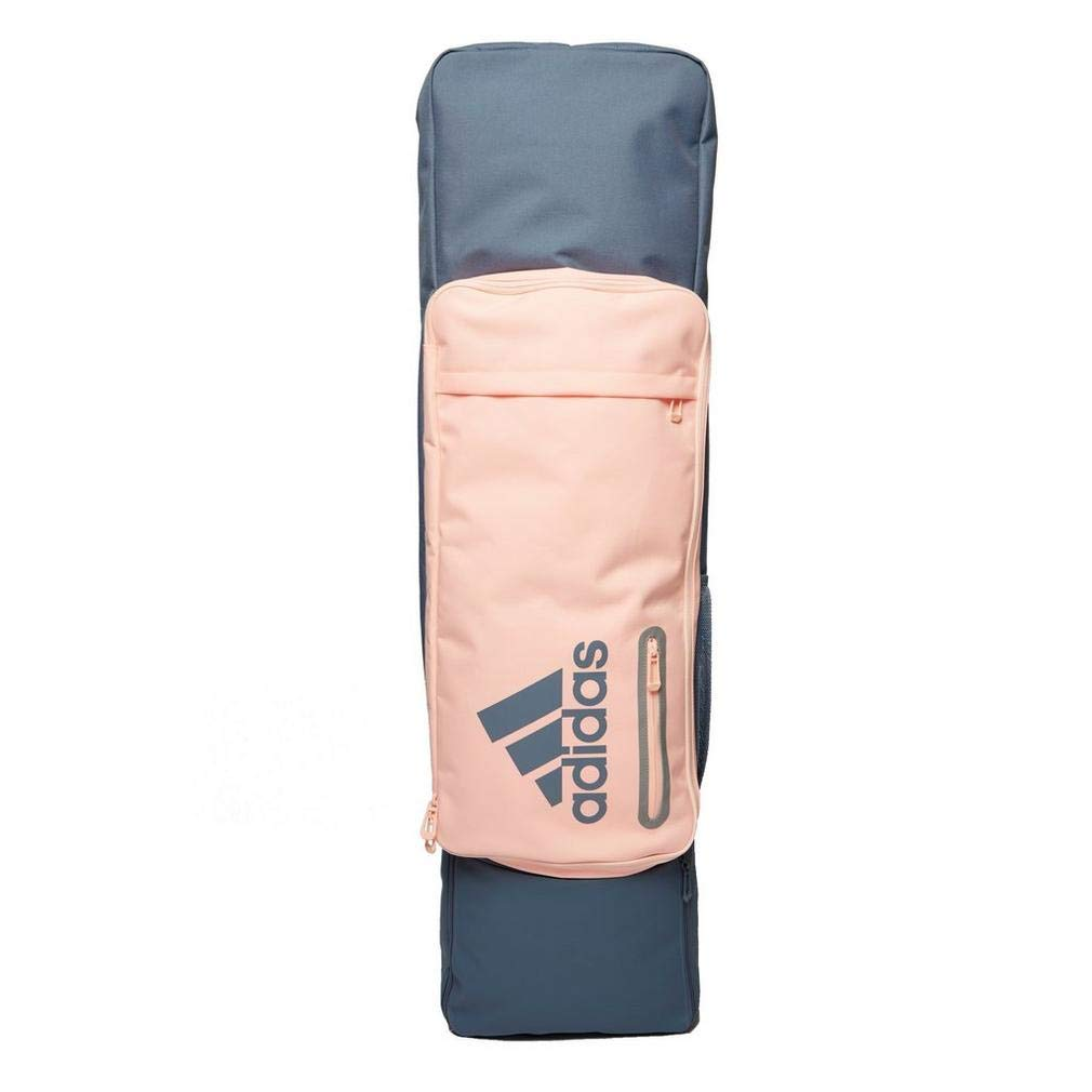 Adidas Hockey Kit Bag, Gris, Talla Única Talla Única DU2027 127853-Pink