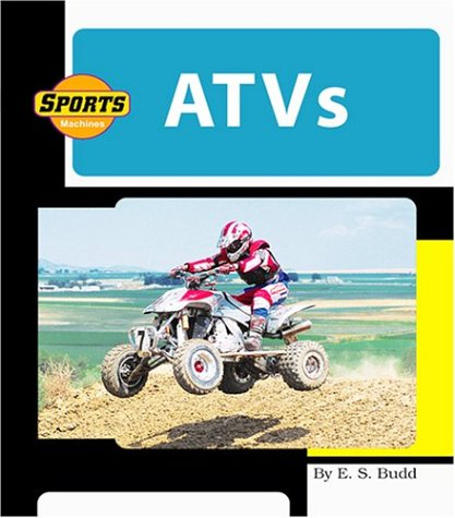 Atvs (Machines at Work) by Brand: Child's World