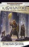 Streams of Silver: The Legend of Drizzt, Book V
