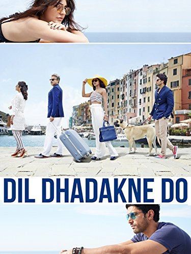 Dil Dhadakne Do (Chess Game Best Moves)