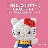 Hello Kitty Crochet, Mei Li Lee and Sanrio, 1594747083