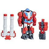 "Buy ""Transformers: Generations Power of the Primes Micronus Prime Master"" on AMAZON"
