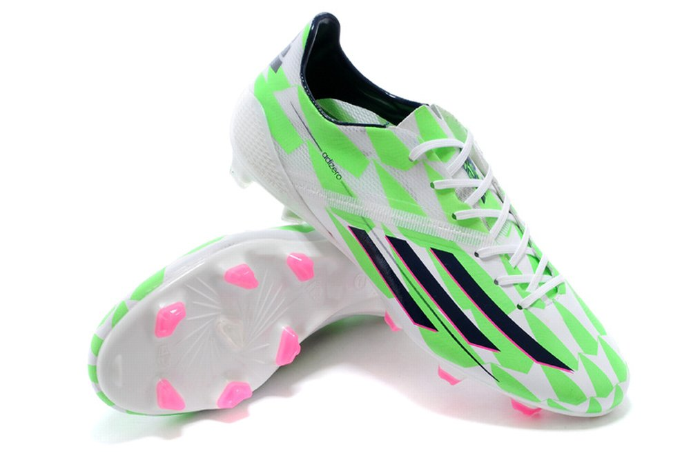 FRANK Soccer Herren F50 + FG Stiefel Schuhe Fußball