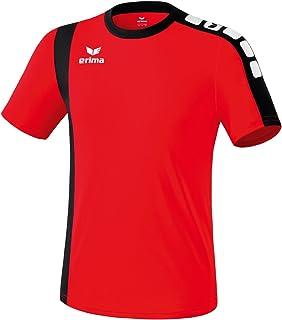 02abc9dce3febe erima Herren Classic 5-C T-Shirt  Amazon.de  Sport   Freizeit