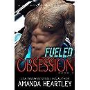 Fueled Obsession 3: A Bad Boy Sports Romance