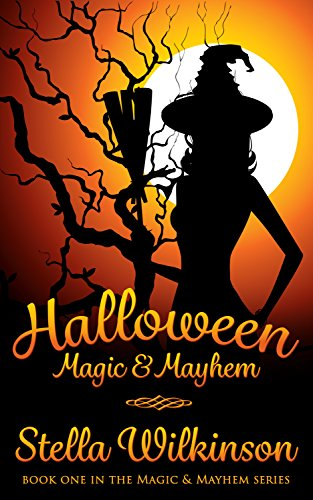 Halloween Magic & Mayhem