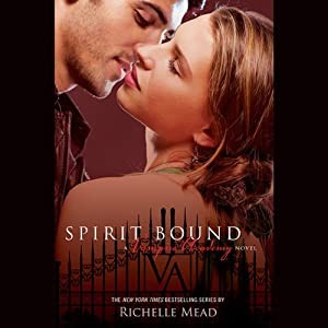 Spirit Bound Audiobook