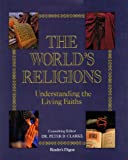The World's Religions, Reader's Digest Editors, 0895775018