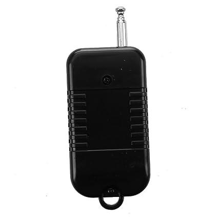 Cikuso Bug NUEVO Anti-Spy de senal del dispositivo detector de camara oculta inalambrica GSM RF Buscador Negro: Amazon.es: Bricolaje y herramientas