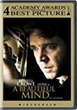 A Beautiful Mind (Widescreen)(2001)