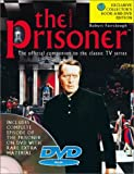 img - for The Prisoner: The Official Companion book / textbook / text book