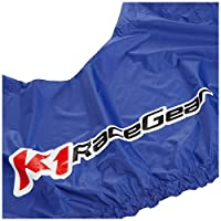 K1 Race Gear Nylon Waterproof Kart Cover