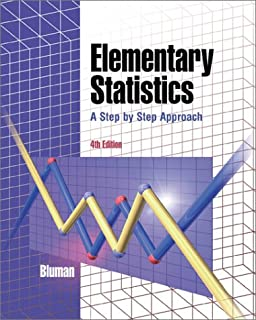 Loose Leaf Elementary Statistics A Step By Step Approach With Formula Card Connect Hosted By Aleks Access Card And Learnsmart Access Cards