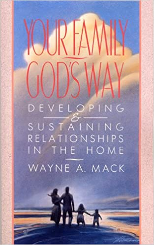 Dating and marriage gods way wayne mack