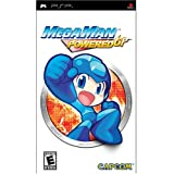 Mega Man Powered Up - PlayStation Portable