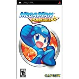 Mega Man Powered Up - Sony PSP