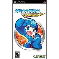 Megaman Powered Up (Import Américain)