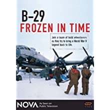 NOVA: B-29 Frozen in Time (2006)