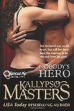 Nobody's Hero: Volume 2 (Rescue Me Saga)