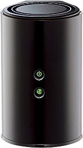 D-Link Wireless AC 1200 Mbps Home Cloud App-Enabled Dual-Band Gigabit Router (DIR-850L)