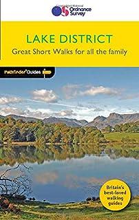 Bob Hardback 60 Walks For Short D.. Short Walks in the Lake District by Allen