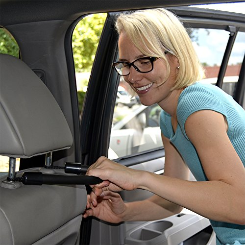 (6-PACK Auto Hand Grip Mobility Aid - Stability And Independence Moving In and Out of Cars)