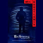Unstrung: An Unwind Story | Neal Shusterman, Michelle Knowlden
